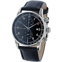 ポール・スミス メンズ腕時計 BLOCK CHRONO P10140