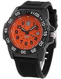[ルミノックス]LUMINOX 腕時計 スコットキャセル UVP 3500シリーズ オレンジ 3509.SET メンズ [並行輸入品]