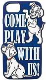 [ヨーイ] 【YOOY】DisneyシリコンiPhoneケース ダンボ マリー オズワルド レディ プーさん ポット夫人とチップくん 101匹わんちゃん iPhone8 / 7 / 6S / 6対応 YY-D021 NV ネイビー