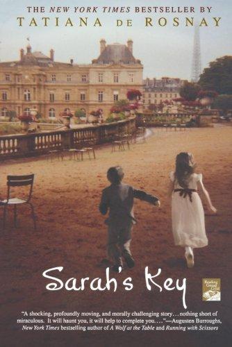 Sarah's Keyの詳細を見る