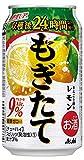 もぎたて まるごと搾りレモン [ チューハイ 350ml×24本 ]