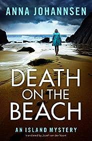 Death on the Beach (An Island Mystery Book 2)