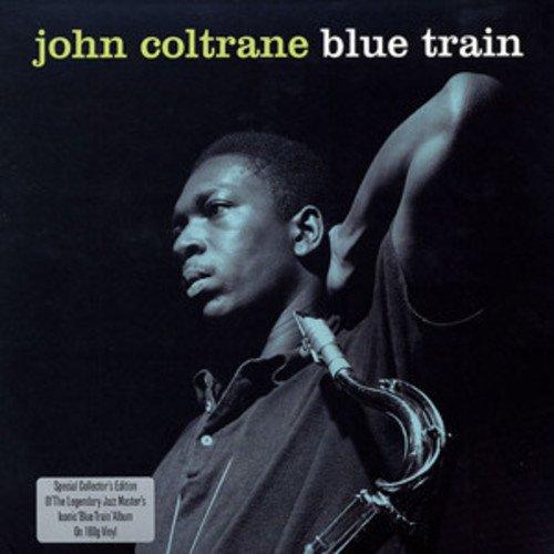 Blue Train (180G Blue Vinyl) [Import][Analog]の詳細を見る