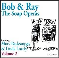 Vol. 3-Bob & Ray: Best of