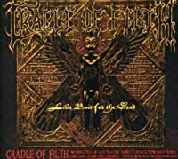 Live Bait For The Dead ( 2 Cd Set ) by Cradle of Filth (2007-11-20)