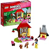 Lego Juniors Disney Snow White's Forest Cottage 10738 Playset Toy