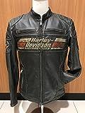 ハーレーダビッドソン Harley-Davidson ASTOR DISTRESSED LEATHER JACKET Sサイズ 97122-16VM