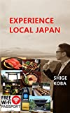 EXPERIENCE LOCAL JAP...