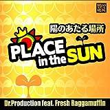 陽のあたる場所 -PLACE IN THE SUN-
