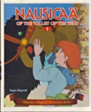 Nausicaa of the Valley of the Wind (Tokuma's Magical Adventure)