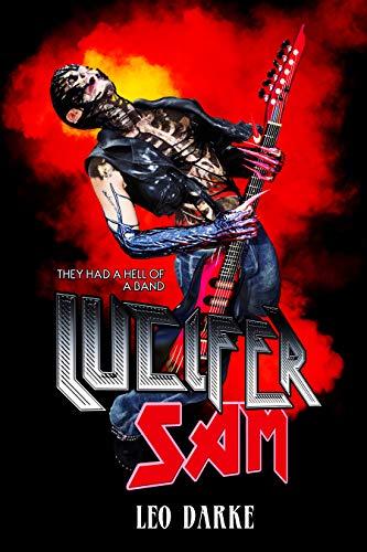 Lucifer Sam (English Edition)