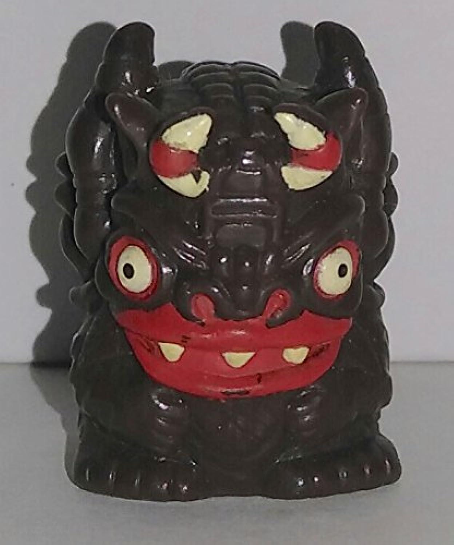 円谷 ウルトラマンSD2 指人形 ミクラス 約3.5cm