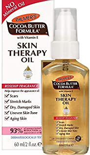 PALMER'S Cocoa Butter Formula Rosehip Skin Therapy Oil,
