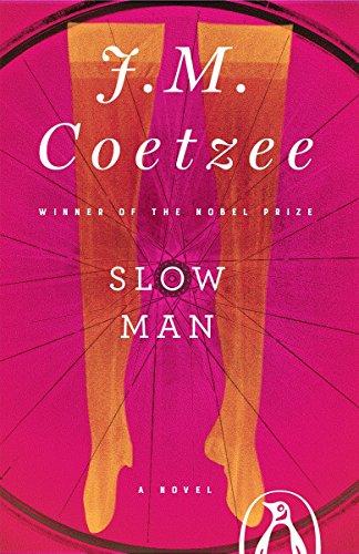 Slow Man: A Novelの詳細を見る
