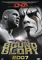 Tna Wrestling: Bound for Glory 2007 [DVD] [Import]