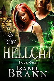 Hellcat (Therian World) by [Isabel Brann]