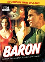 Baron: Complete Series [DVD] [Import]
