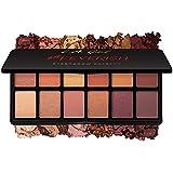 L.A. GIRL Fanatic Eyeshadow Palette - Get Feverish (並行輸入品)