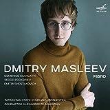 Various: Dmitry Masleev