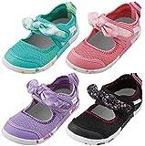 [セレブル] イフミー IFME 子供靴 軽量 水抜きソール サンダル スニーカー キッズ 女の子 反射板 女児 運動靴 安全 安心 22-9020