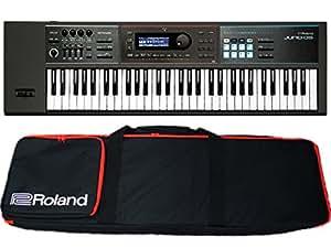 【純正ソフトケース付】Roland シンセサイザー JUNO-DS61
