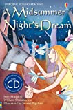 A Midsummer Night's Dream (Usborne English Learners' Editions)