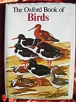 Oxford Book of Birds