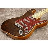 Fender CUSTOM SHOP / 2014 Artisan Series Walnut Top Artisan Stratocaster