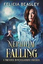 Nephilim Falling (Trenton Investigations) (English Edition)