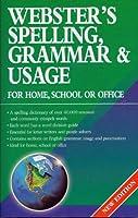 Webster's Spelling, Grammar and Usage