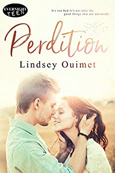 Perdition by [Ouimet, Lindsey]