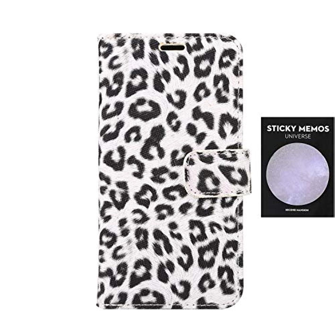 iPhone X ケース 対応 本革 レザー手帳型スマホケース カバー 財布型 機能 耐摩擦 耐汚れ カードポケット 全面保護 人気 [無料付箋付き]