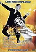 The Fred Astaire Jane Powell Collection