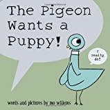 The Pigeon Wants...