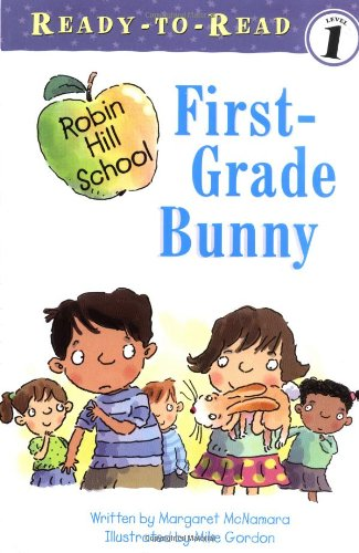 First-Grade Bunny (Robin Hill School)の詳細を見る