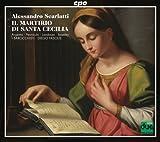 A.スカルラッティ:オラトリオ「聖チェチリアの殉教」 画像