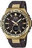 [カシオ] 腕時計 ベビージー ワイルドライフ・プロミシング コラボレーションモデル MSG-W200WLP-5AJR レディース