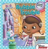 Doc McStuffins Bubble Trouble