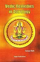 Vedic Remedies in Astrology [並行輸入品]