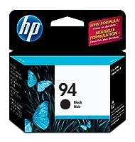 HP 94 Black Original Ink Cartridge (C8765WN) 【Creative Arts】 [並行輸入品]