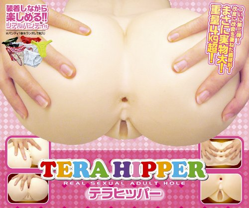 クインビー TERA HIPPER -