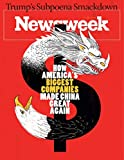Newsweek [US] July 5 2019 (単号)