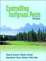 Controlling Turfgrass Pests (3rd Edition)【洋書】 [並行輸入品]