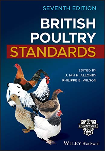 Download British Poultry Standards 1119509149