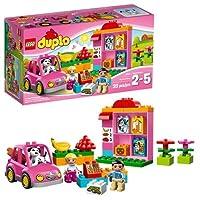 LEGO DUPLO Ville 10546 My First Shop [並行輸入品]