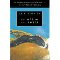 The War of the Jewels (The History of Middle-earth)