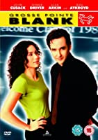 Grosse Pointe Blank [DVD]