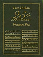 Taro Hakase 25th ANNIVERSARY  Pictures Box [DVD]