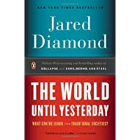 The World Until Yesterday by Jared Diamond (1/1/2012)