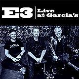 LIVE AT GARCIA'S